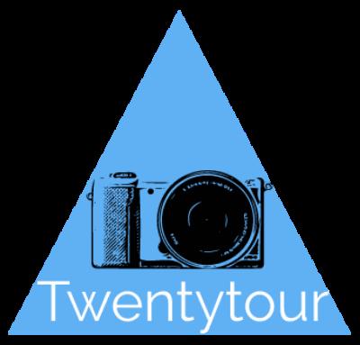 twentytour Logo