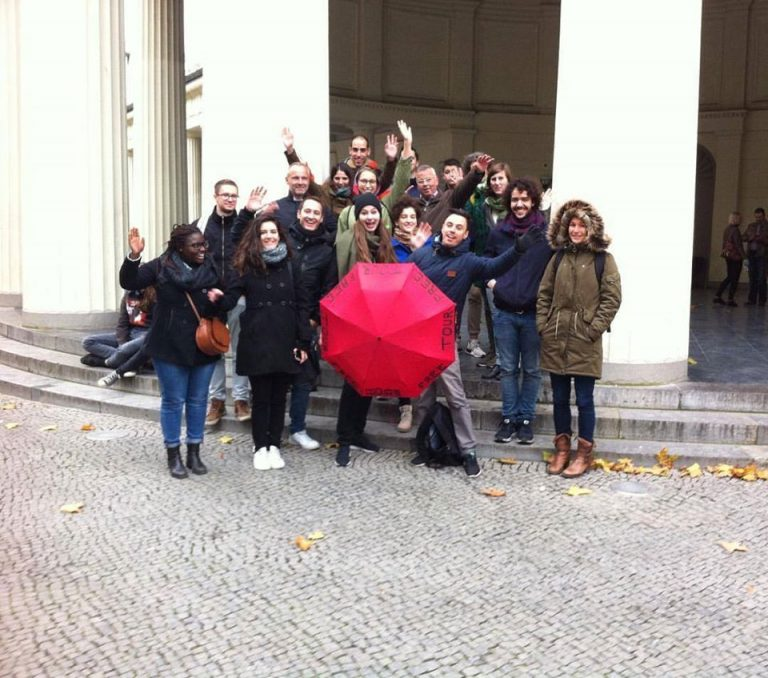 free walking tour stuttgart