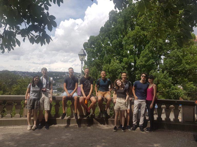 Free walking tour stuttgart
